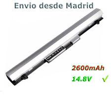 Batería para RO04 HP ProBook 430 440 G3 RO06 RO06XL 805292-001  HSTNN-LB7A