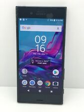 Sony Xperia XZ F8331 32GB GSM 23MP (Unlocked) Mobile Phone - Forest Blue
