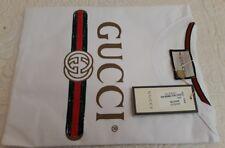 T-shirt Gucci Logo tg L
