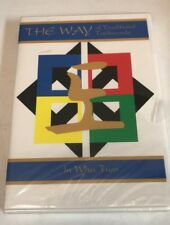The Way of Traditional Taekwondo - In Wha Two (Dvd) Sealed! Brand New