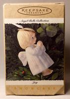 Hallmark: Joy - Angel Bells Collection - 1995 Keepsake Ornament