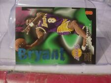 1997-98 SkyBox Z-Force Basketball Card Singles   YOU PICK