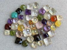 133ctw Amethyst Ametrine Garnet Scapolite Rose Quartz Vesuvianite Gemstone Beads
