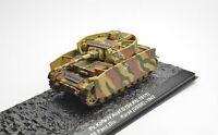 1:72 Scale Model tank. Kz.Kplw.IV Ausf.G (Sd.Klz.161/1) Kursk-1943