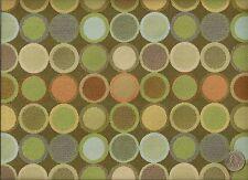 Arccom Polo Herb Contemporary Geometric Mid Century Modern Upholstery Fabric