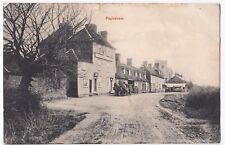 Essex; Paglesham PPC,1906 Southend PMK, Shows Punch Bowl Pub & Haywagon