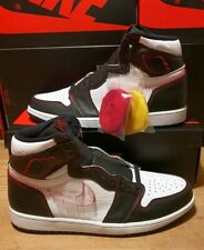Nike Air Jordan 1 Retro High OG Defiant UK 10 US 11 EU 45 CD6579 071 Dynamic