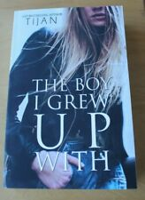 The Boy I Grew Up With Tijan erotic romance Heather and Channing's story