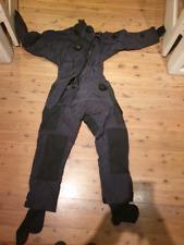 Dry suit (Apollo) Black