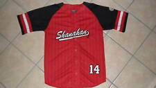 DETROIT RED WINGS SHANAHAN JERSEY Brendan SEWN Adult M