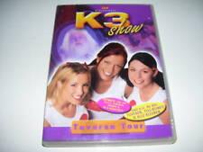 K3 - Show Toveren Tour ( dvd 2003 )