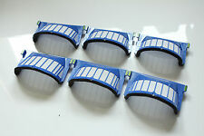 New iRobot Roomba 6 x 600 Series AeroVac Filter Replacements 620 630 650