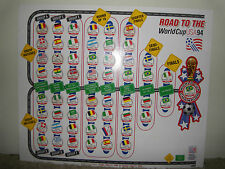 ROAD TO THE WORLD CUP (USA) 1994