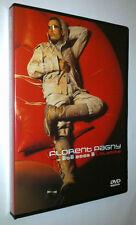 DVD FLORENT PAGNY - LIVE ETE 2003 - OLYMPIA PARIS