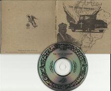 THE FATIMA MANSIONS Popemobile 4 UNRELEASED TRX PROMO DJ CD Bryan Adams TRK 1994