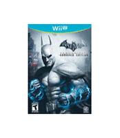NEW Batman: Arkham City Armored Edition (Wii U) NTSC