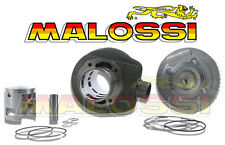 Kit Cylindre Culasse MALOSSI Fonte VESPA COSA PX 125 150 2 T LML Star Ø57.5