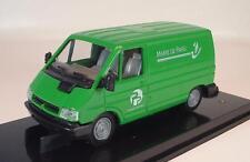 Verem 1/50 Renault Trafic grün Mairie de Paris OVP #2571