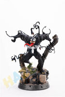 Spide Man Venom 1/4 Scale 38cm PVC Action Figure Statue Model Toy Collection