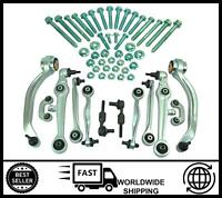 Front Suspension Track Control Arms (20mm) Kit FOR Audi A4, A6 & VW Passat