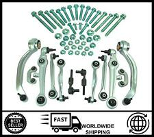 Front Suspension Track Control Arms (20mm) Kit FOR Audi A4, A6 & VW Passat