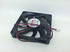 Dongling DF0801512XXLYZ cooling fan 12V 0.07A 2-Pin