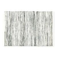 PROJECT 62 Striped Metallic Woven Accent Rug   2'X3'   Gray   🆕