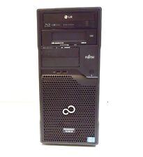 Fujitsu Primergy TX100 S3 S3P Server Xeon E3-1220V2 3,3GHz 4GB DDR3 320GB HDD