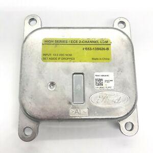 FB5313B626B LED HIGH SERIES FB53-13B626-B LDM Module for Ford Explorer