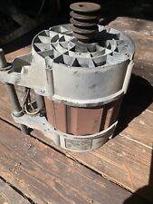 Primus R22-50 Washer Drive motor Elmo type Cv 132 F/2-18-2T
