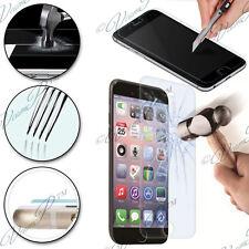 2 Films Verre Trempe Protecteur Protection Au Choix pour Apple iPhone 6S Plus