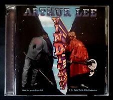 Arthur Lee (Love) Vindicator CD A&M 1997