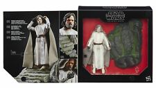 Star Wars Black Series 6 inch Luke Skywalker The Last Jedi Ahch-to-Island w/Base