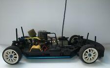 Team AE Nitro remote control rc car for parts