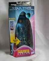 "Star Trek Transportert Series Dr McCoy Playmates Action Figure 1998 5"""