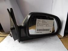 HYUNDAI ELANTRA R DOOR MIRROR XD, POWER, COLOUR CODED, 10/03-07/06 03 04 05 06