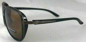 Oakley Split Time - Forest Frame with Prizm Tungsten Polarized Lens - OO4129-08