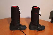 * Women's SOREL KAUFMAN Canada, Lined Winter Boots (6)