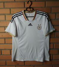 Germany jersey women large football shirt 2011 DFB Home soccer Adidas