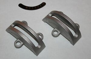 """14"""" Bandsaw Drill Press Trunnions Set of 2 Grizzly Delta Rockwell Jet Rigid AMT"""