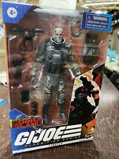 GI JOE CLASSIFIED SERIES SPECIAL MISSIONS COBRA ISLAND FIREFLY TARGET - IN HAND!