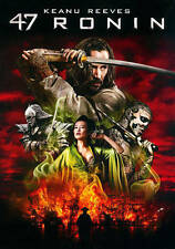 47 RONIN (DVD, 2014) NEW