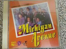michigan avenue -michigan avenue (P-Vine Records PCD-2917)