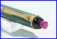 Pelikan 350 DBS Druckbleistift, rare SKF push pencil, for copying (purple head)