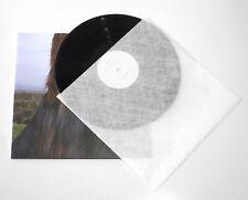 "50x MA Recordings Vinyl 12"" LP Anti-static Inner Sleeves - Ultimate Quality!!!"