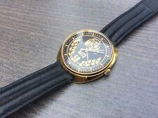 Rare! Limited Belarus USSR RAKETA MTZ 50th Anniversary Tractor Watch 19 Jewels