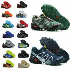 Neue Salomon Speedcross 3 Herren Schuhe Outdoorschuhe Laufschuhe Shoes Gr. 40-46