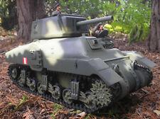 RAM II  Heng Long Panzer Sherman Umbausatz 1:16