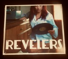"""The  Revelers""  by The Revelers (CD, Staffland Studios 2012) *Factory Sealed*"