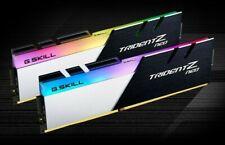 G. SKILL Trident Z Neo 32GB (2x16GB) SDRAM DDR4-3600 RGB RAM Memory - BRAND NEW
